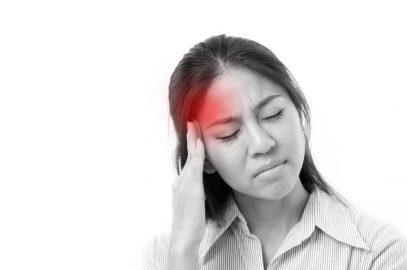 Gối massage hồng ngoại – Giúp giảm đau nửa đầu hiệu quả